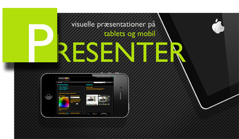 Presenter visual 2