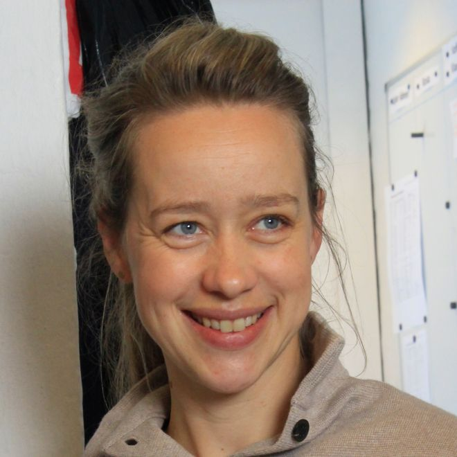 Cecilie Enevold