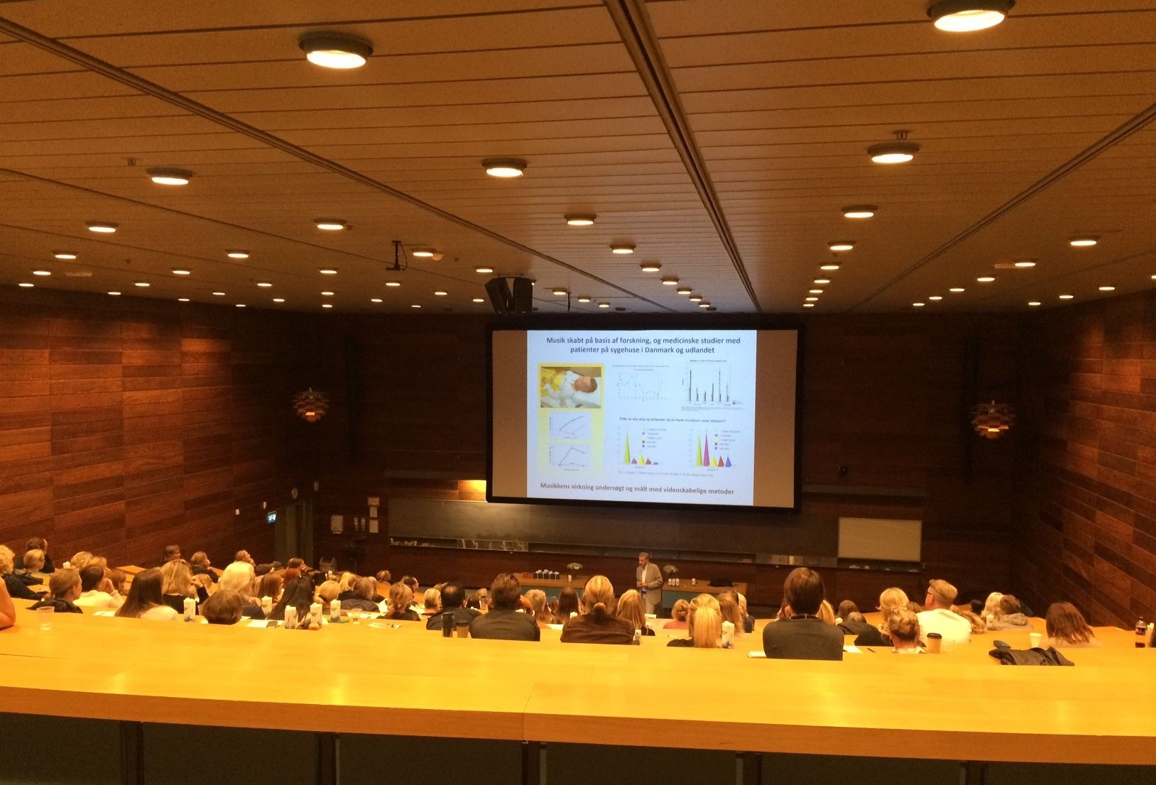 Symposium Rigshospitalet september 2018